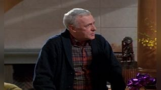 Frasier: Ask Me No Questions