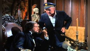 Gilligan's Island: The Friendly Physician