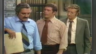 Barney Miller: Middle Age