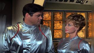 Lost in Space: Visit to a Hostile Planet