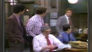Barney Miller: Resignation