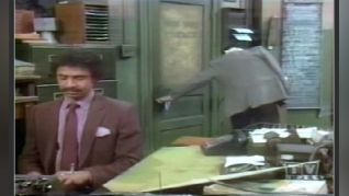 Barney Miller: Possession