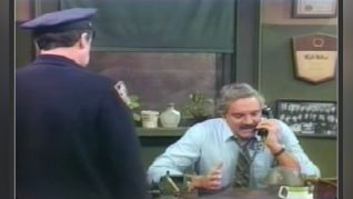 Barney Miller: The Tontine