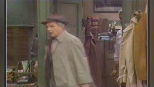 Barney Miller: Arrival
