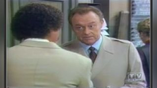 Barney Miller: Inquiry
