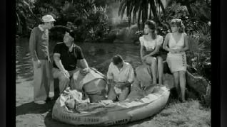 Gilligan's Island: The Big Gold Strike