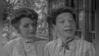 Alfred Hitchcock Presents: Mrs. Herman and Mrs. Fenimore