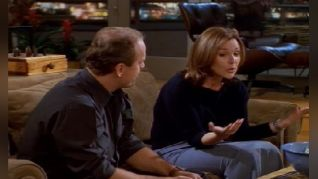 Frasier: Our Parents, Ourselves