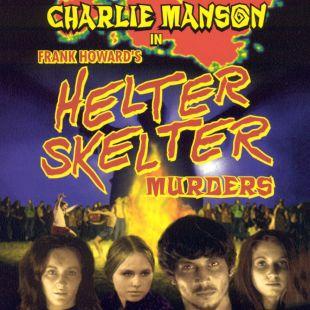 The Helter Skelter Murders