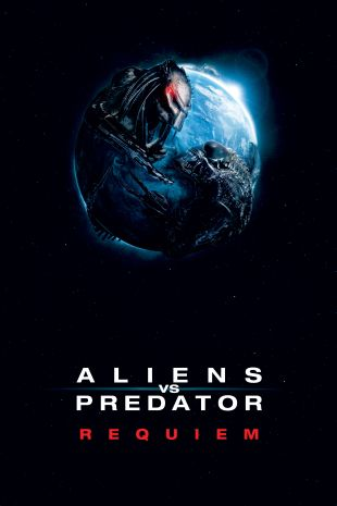 AVPR: Aliens vs Predator - Requiem