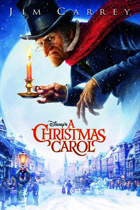 Disney's A Christmas Carol (2009) - Robert Zemeckis | Synopsis, Characteristics, Moods, Themes ...