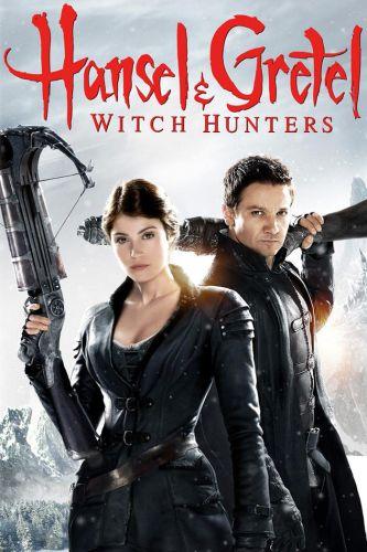 Hansel & Gretel: Witch Hunters (2013) - Tommy Wirkola | Cast and Crew |  AllMovie