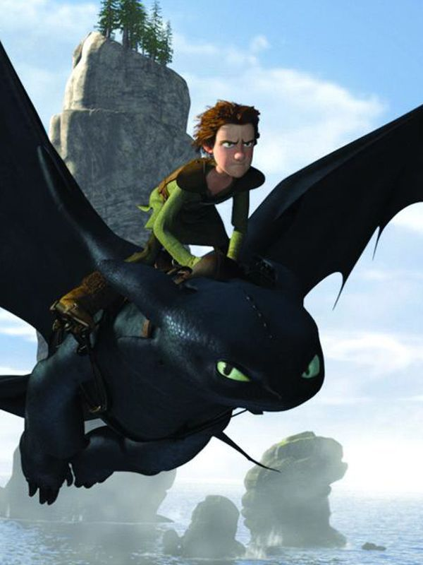 theme music how to train your dragon 2