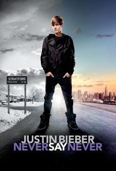 Justin Bieber: Never Say Never Director's Fan Cut
