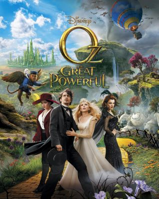 Oz the Great and Powerful (2013) - Sam Raimi | Cast and ...Oz The Great And Powerful Cast