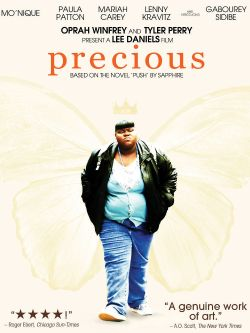 Precious: Based on the Novel 'Push' By Sapphire