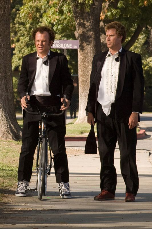 Step Brothers Review | Movie - Empire