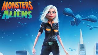 Think, Monsters vs aliens charming