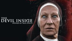 The Devil Inside