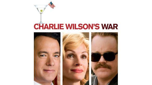 Charlie Wilson S War 2007 Mike Nichols Synopsis