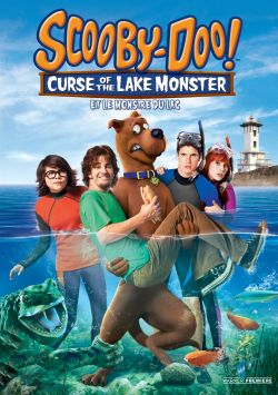 Scooby-Doo!: Curse of the Lake Monster