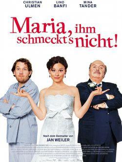 Maria, He Doesn't Like It!