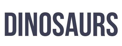 Dinosaurs [TV Series]