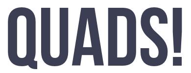 Quads! [Animated TV Series]