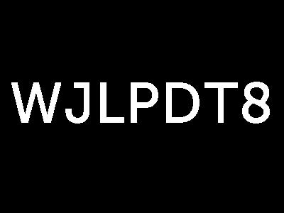 WJLPDT8 Logo