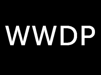WWDP Logo