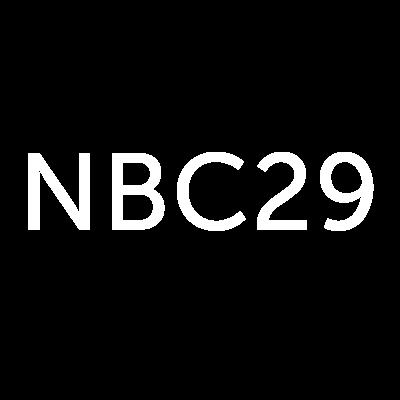 NBC29 Logo