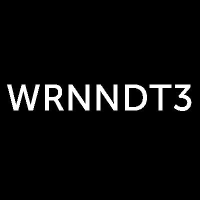 WRNNDT3 Logo