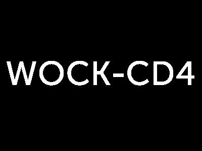 WOCKCD4 Logo