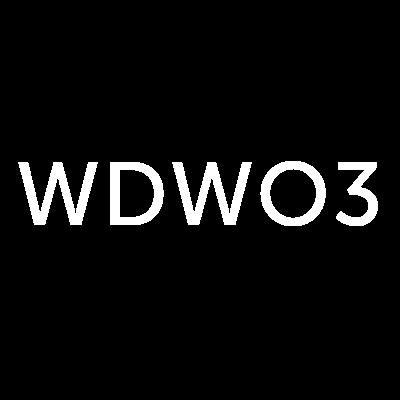 WDWO3 Logo