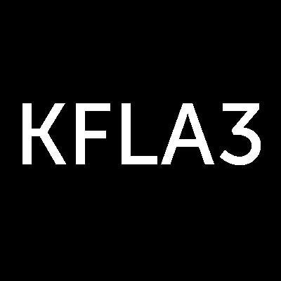 KFLA-LD3 Logo
