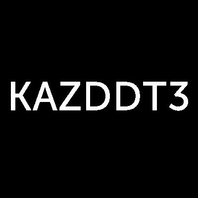 KAZDDT3 Logo