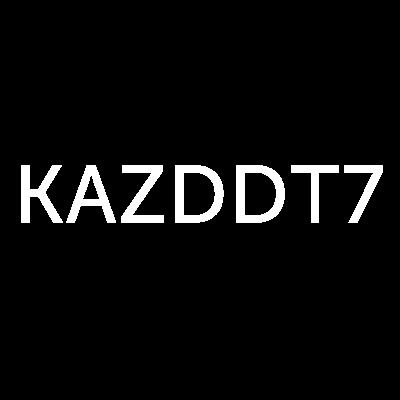 KAZDDT7 Logo