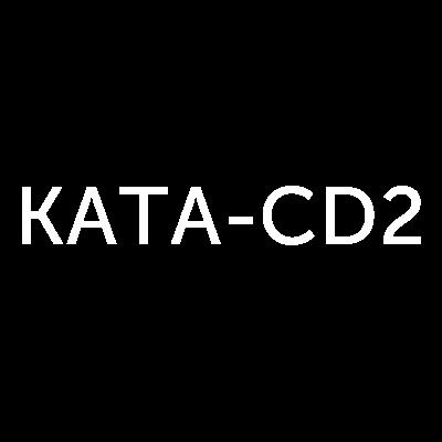 KATA-CD2 Logo