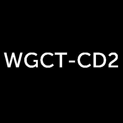 WGCT-CD2 Logo