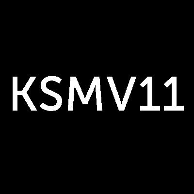 KSMV11 Logo