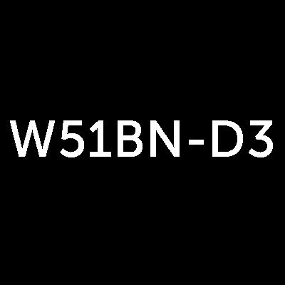W39EB-D3 Logo