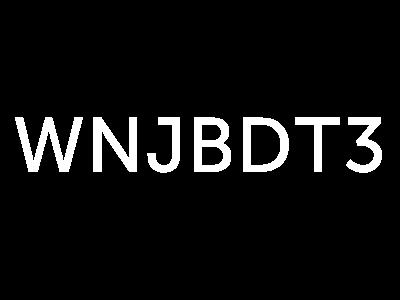 WNJBDT3 Logo