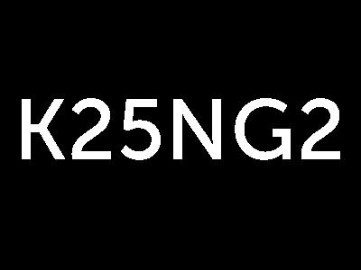 K25NG2 Logo