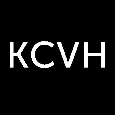 KCVH Logo