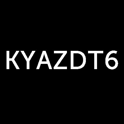 KYAZDT6 Logo