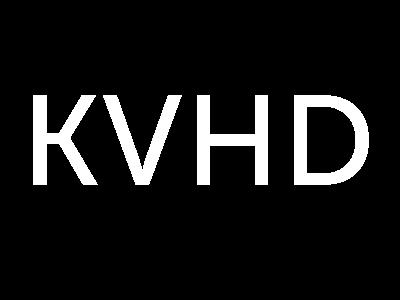 KVHD Logo