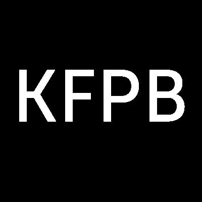 KFPB Logo