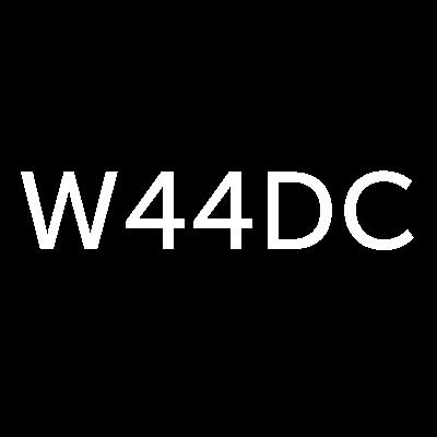 W44DC Logo
