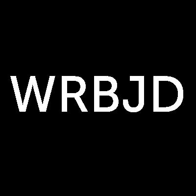 WRBJD Logo