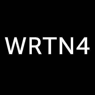 WRTN4 Logo